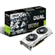 Placa video ASUS Dual GeForce GTX 1070 OC, 1607 (1797) MHz, 8GB GDDR5, 256-bit, DVI-D, 2x HDMI, 2x DP, DUAL-GTX1070-O8G