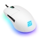 Mouse gaming Endgame Gear XM1 RGB White, Flex Cord, EGG-XM1RGB-WHT