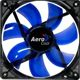 Ventilator 120 mm Aerocool Lightning Blue LED