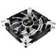 Ventilator 120 mm Aerocool Dead Silence White Edition