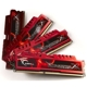 Memorie G.Skill RipJawsX 32GB (4x8GB) DDR3 PC3-19200 CL11 1.65V 2400MHz Intel Z97 Ready Dual Channel Kit, F3-2400C11Q-32GXM