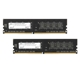 Memorie G.Skill NT Series 16GB (2x8GB) DDR4 2133MHz 1.2V CL15 Dual Channel Kit, F4-2133C15D-16GNT