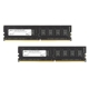 Memorie G.Skill NT Series 8GB (2x4GB) DDR4 2133MHz 1.2V CL15 Dual Channel Kit, F4-2133C15D-8GNT