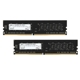 Memorie G.Skill NT Series 16GB (2x8GB) DDR4 2400MHz 1.2V CL15 Dual Channel Kit, F4-2400C15D-16GNT
