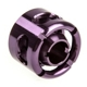 Fiting compresie alama Monsoon 1/4inch la 16/11mm, Violett