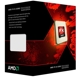 Procesor AMD FX-8350 Black Edition, 4.0GHz, socket AM3+, Box, FD8350FRHKBOX