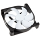 Ventilator 140 mm NZXT FN V2, RF-FN142-RB