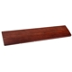 Suport ergonomic incheietura pentru tastatura Glorious PC Gaming Race - Wooden Full Size, GV-100-BROWN