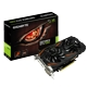 Placa video Gigabyte GeForce GTX 1060 WINDFORCE OC, 1582 (1797) MHz, 6GB GDDR5, 192-bit, 2x DL-DVI-D, HDMI, DP