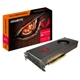 Placa video Gigabyte Radeon RX VEGA 64 Silver 8G, 1247 (1546) MHz, 8GB HBM2, 2048-bit, HDMI, 3x DP