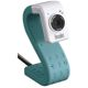 Camera web Hercules HD Twist Turquoise Blue Edition