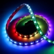 Banda LED Lamptron FlexLight Multi Programmable RGB LED, 8.5m, cu telecomanda wireless