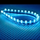 Tub flexibil LED Lamptron FlexLight Standard 24x LED Ice Blue