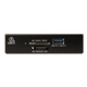 Card Reader Lian Li CR-26U3B Black