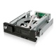 Rack intern Icy Dock TurboSwap MB171SP-B Tray-Less 3.5 SATA Hard Drive Mobile Rack