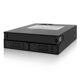 "Rack intern ICY DOCK ToughArmor MB994IPO-3SB 2 x 2.5"" SATA/SAS HDD/SSD + Slim ODD"
