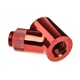 Adaptor Monsoon 45 grade 13/10mm, Red