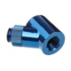 Adaptor Monsoon 45 grade 19/13mm, Blue