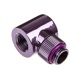 Adaptor Monsoon 90 grade 19/13mm, Purple