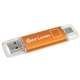 USB Flash Drive Mach Xtreme Technology Barium 64GB USB 3.0, MXUB3MBA-64G