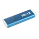 USB Flash Drive Mach Xtreme Technology LX Blue 64GB USB 3.0, MXUB3MLX-64G