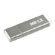 USB Flash Drive Mach Xtreme Technology LX Grey 128GB USB 3.0, MXUB3MLXY-128G