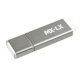 USB Flash Drive Mach Xtreme Technology LX Grey 256GB USB 3.0, MXUB3MLXY-256G