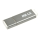 USB Flash Drive Mach Xtreme Technology LX Grey 64GB USB 3.0, MXUB3MLXY-64G