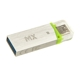 USB Flash Drive Mach Xtreme Technology OTGuard 16GB USB 3.0, MXUB3MOTG-16G