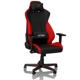 Scaun gaming Nitro Concepts S300 Inferno Red