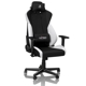 Scaun gaming Nitro Concepts S300 Radiant White
