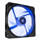 Ventilator 140 mm NZXT FZ-140MM Blue LED, 1000 rpm