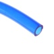 Tub flexibil PrimoChill PrimoFlex Advanced LRT 19/13 mm, UV blue, 1m