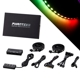 Set benzi cu controller Phanteks Digital RGB LED Starter Kit