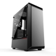 Carcasa Phanteks Eclipse P300 Tempered Glass Black