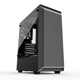 Carcasa Phanteks Eclipse P300 Tempered Glass Black/White