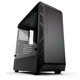 Carcasa Phanteks Eclipse P350X Tempered Glass Black