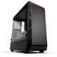 Carcasa Phanteks Eclipse P350X Tempered Glass Black/White