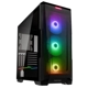 Carcasa Phanteks Eclipse P500A D-RGB Tempered Glass Black, PH-EC500ATG_DBK01