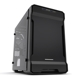 Carcasa Phanteks Enthoo Evolv ITX Tempered Glass Edition, RGB LED - Black