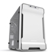 Carcasa Phanteks Enthoo Evolv ITX Tempered Glass Edition, RGB LED - White