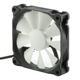 Ventilator 120 mm Phanteks PH-F120XP PWM Black/White