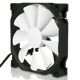 Ventilator 140 mm Phanteks PH-F140SP Blue LED Black/White