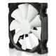 Ventilator 140 mm Phanteks PH-F140XP PWM Black/White