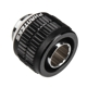 Fiting compresie Phanteks Glacier 13/10mm G1/4 Black