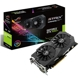 Placa video ASUS ROG Strix Gaming OC GeForce GTX 1050 Ti, 1392 (1506) MHz, 4GB GDDR5, 128-bit, 2x DVI-D, 1x HDMI, 1x DP, STRIX-GTX1050TI-O4G-GAMING