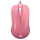 Mouse gaming Zowie S1 DIVINA Pink