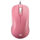 Mouse gaming Zowie S2 DIVINA Pink
