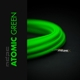 Sleeving MDPC-X Sleeve Small, Atomic-Green UV, lungime 1m