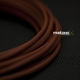 Sleeving MDPC-X Sleeve Small, Copper-Brown, lungime 1m